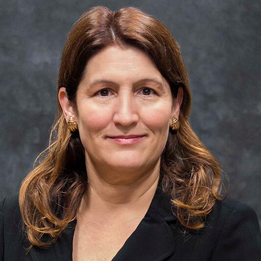 Lisa Pinho